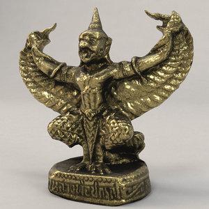 buddha deity max