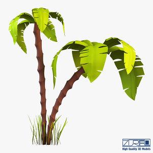palm tree v 3 max