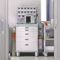 hospital set max
