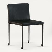 minotti flynt roller armchair max