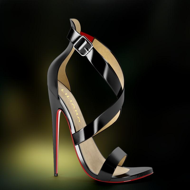 obj heels