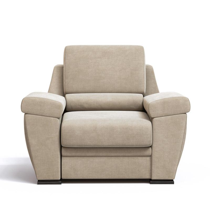 leon chair max