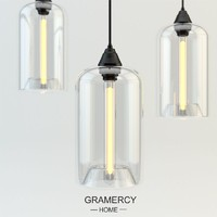 Gramercy home chandelier