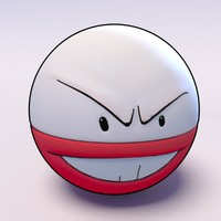 electrode pokemon 3ds