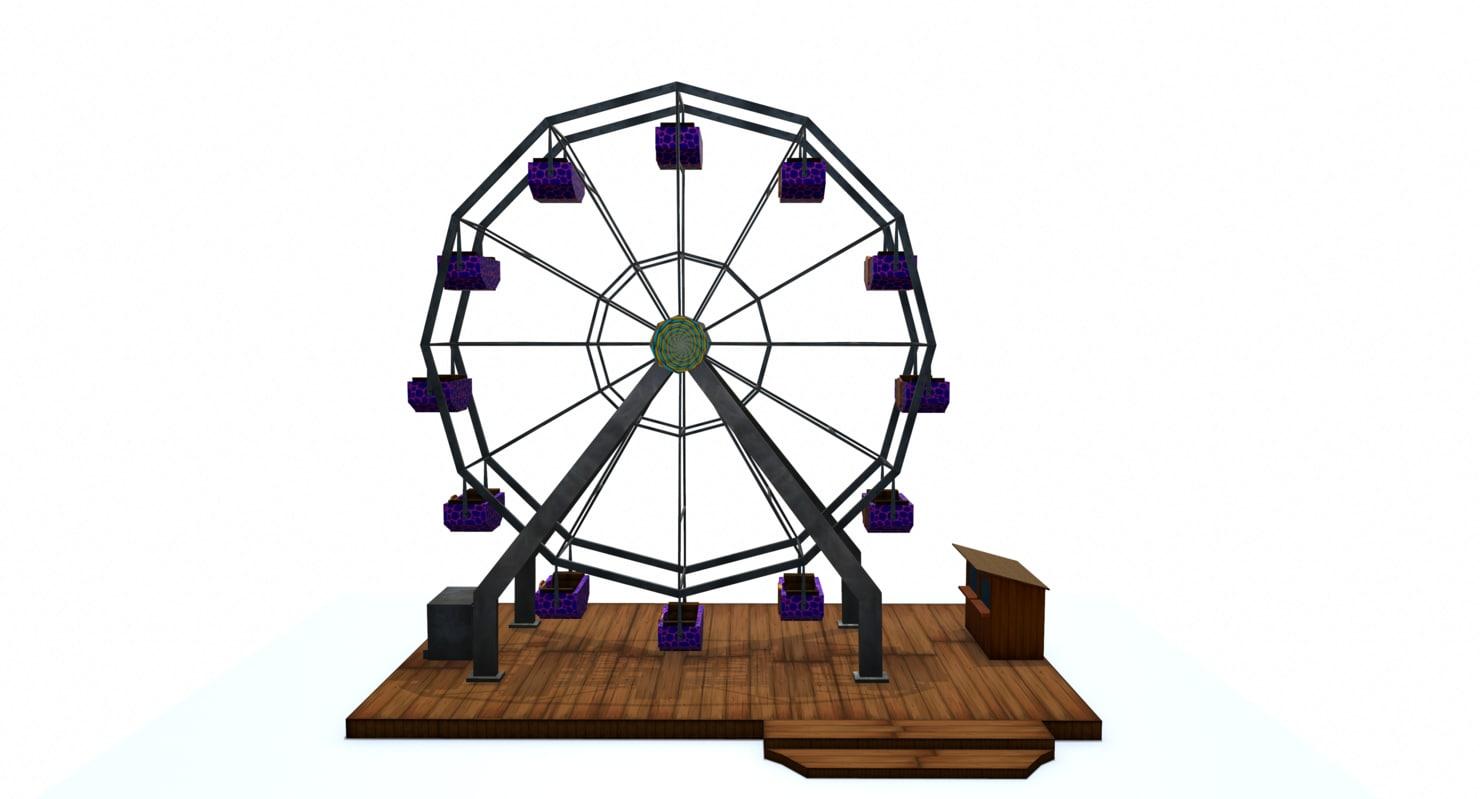 max wheel ready