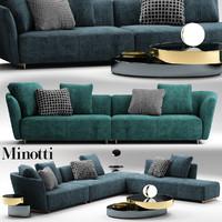 minotti lounge seymour max