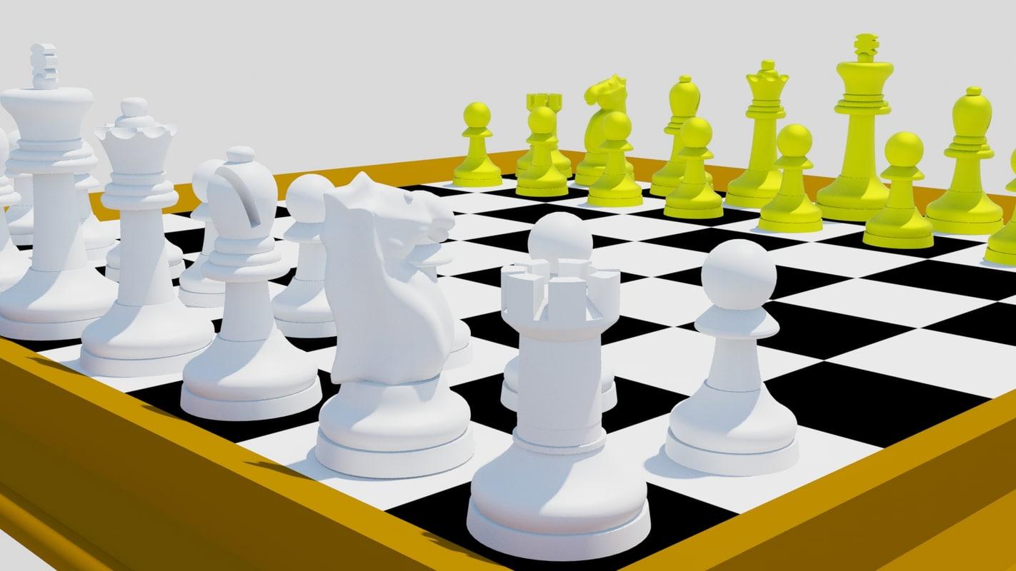 chess max