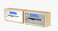 Tivoli Radio 2 CD-player