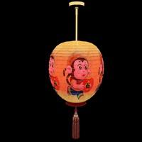 max chinesered lantern