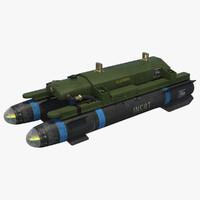 agm-114 hellfire missile max