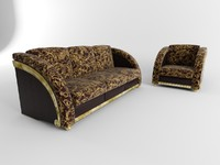 luxurious sofa chair miro max