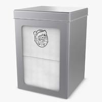 paper towel dispenser 3d 3ds
