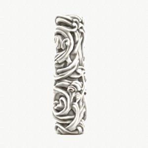 medieval column 3d model