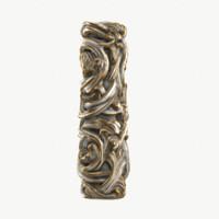 Medieval Column (golding)