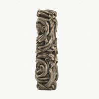 Medieval Column (wood)