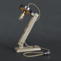 lamp centaur tenfingers 3d model