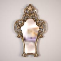3d model harrison gil mirror