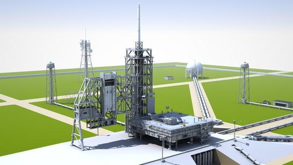 launch pad lwo