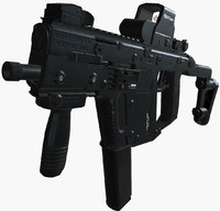 KRISS Vector (Triple A)