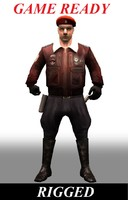 SWAT General