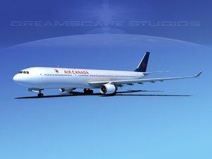 max airbus a330-300 a330
