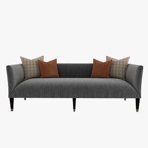 3d sofa pillow cushion