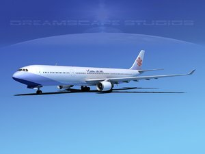 airbus a330-300 a330 airliners max