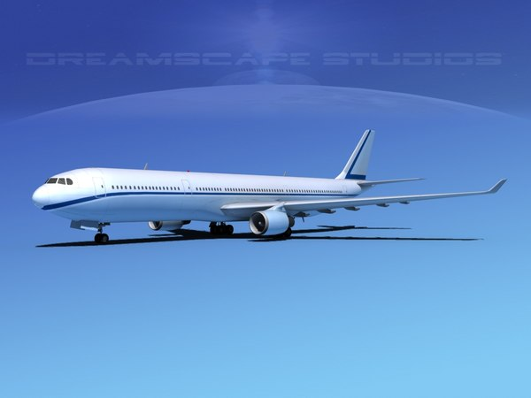 3ds airbus a330-300 a330