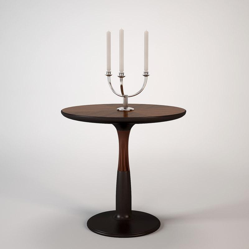 giorgetti table max free