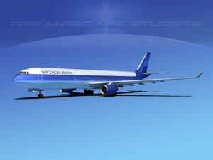 lwo airbus a330-300 a330