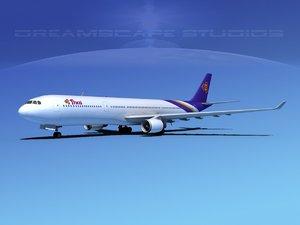 airbus a330-300 a330 max