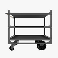 RH Table Trolley