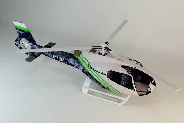 max helicopter