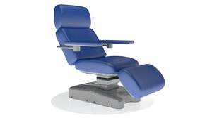 3ds medical chair
