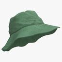 fishing hat 3D models