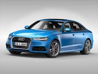 Audi A6 (2017)