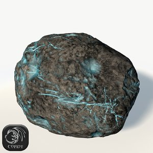 3d asteroid ready games