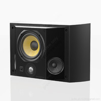 dipole bowers wilkins ds3 max