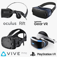 Top Virtual Reality Goggles Collection