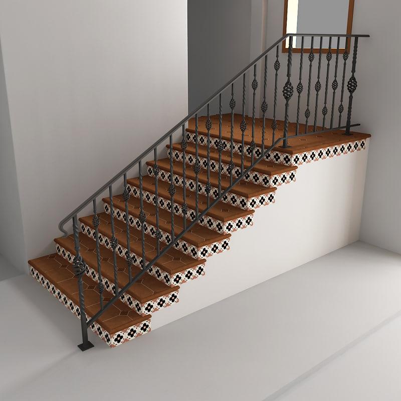 staircase interiors max