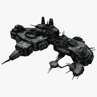 Heavy Battlestation 3