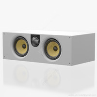 3d central bowers wilkins white