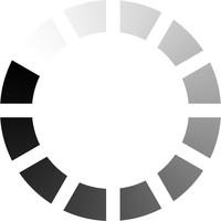 12 segments preloader