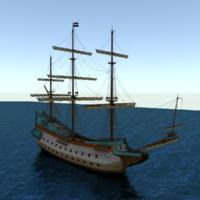 voc-ship