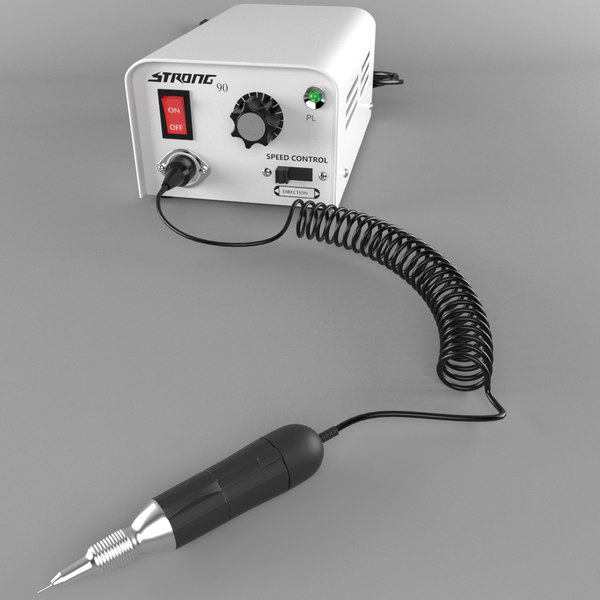 3d micro motor