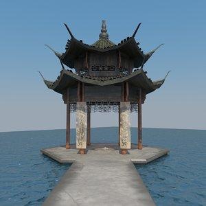 max japanese pagoda
