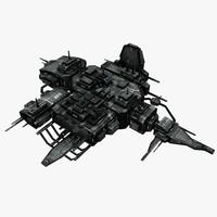 Heavy Battlestation 5
