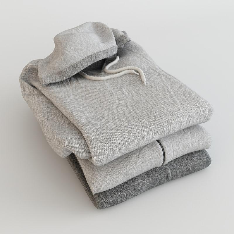 sweater obj