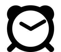 Alarm clock preloader
