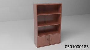 simple shelf max